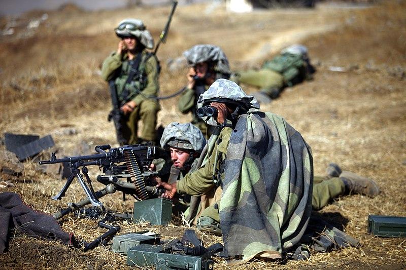 Amerikában az Izraelnek adott katonai segély megvonását követelik progresszívek
