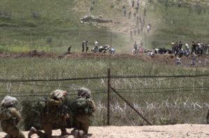 Golán-fennsík: Izrael ellenségei kiakadtak az amerikai elismerésen