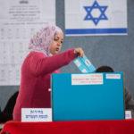 Jöhetnek a kamerafelvételek az izraeli választások alatt?