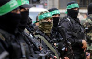 Terrorista összeborulás Trump béketerve ellen