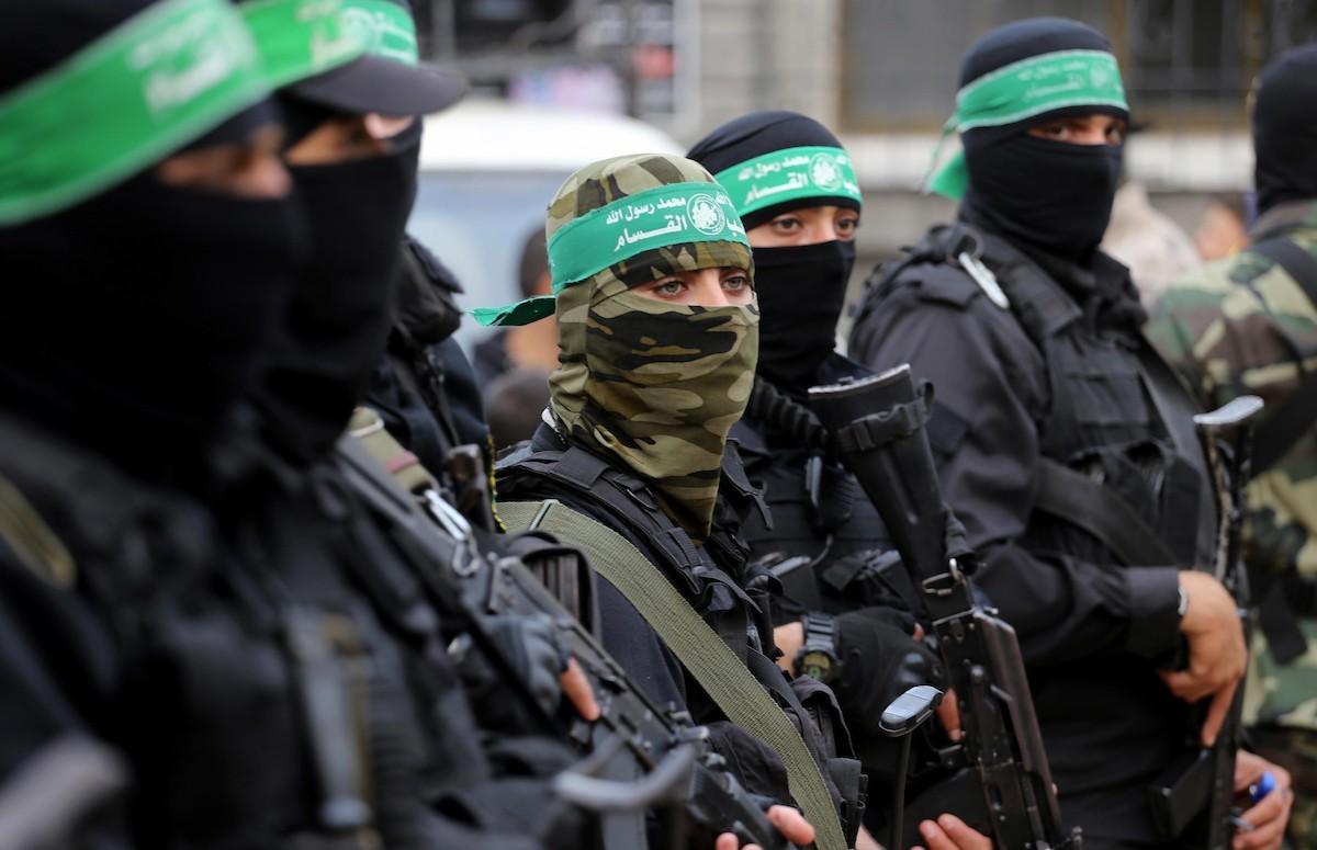 Hamas1 Al Resalah