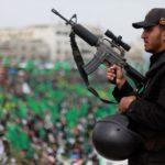 A palesztinok többsége a Hamászt választaná Abbász helyett