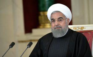 Irán csak az ellene hozott szankciók feloldása után tárgyal Washingtonnal