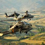 Irán továbbra is előzi Izraelt a katonai erőt értékelő globális rangsorban
