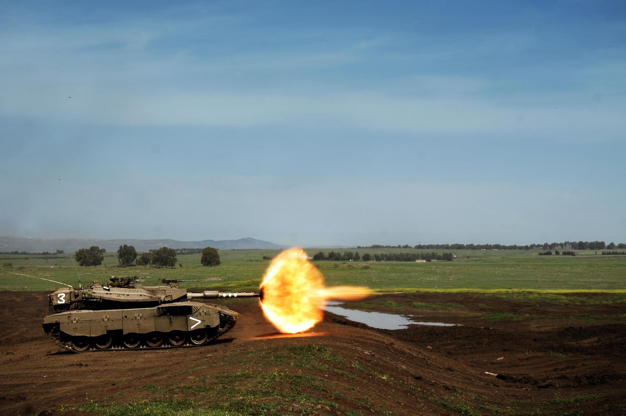 IDFB 8