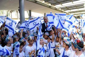 """Netanjahu ki akarja terjeszteni az izraeli szuverenitást """"minden telepre"""""""