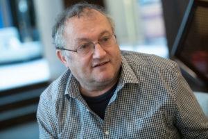 """""""Újra eljött a határok ideje"""" — David Newman izraeli földrajztudós a Neokohnnak"""