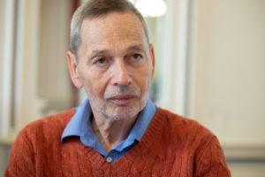 """Frank Füredi: """"Pozitív zsidó identitást kell kialakítani, és nem arra fókuszálni, hogy mennyit szenvedtünk"""""""