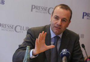 Weber: a baloldalnak is van populizmus-problémája