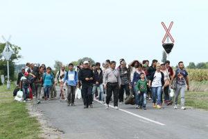 Egyre kevesebb menekült jön Európába