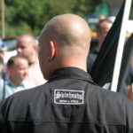 Szervezkedés gyanúja: elfogtak egy tucat német neonácit