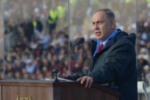 """""""Minél többen ócsárolják Netanjahut, a tábora annál jobban fogja szeretni"""""""