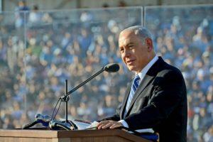Máris elítélte Netanjahu ígéretét az ENSZ és Jordánia