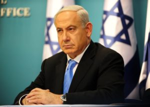 Választási győzelme esetén Netanjahu annektálná a júdea-szamáriai zsidó településeket