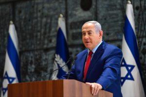 Netanjahu megígérte, választási győzelme esetén Izrael annektálja a Jordán-völgyet