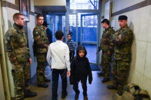 A francia zsidó diákok 89%-át éri antiszemita inzultus