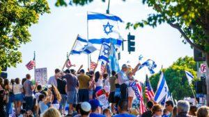 Veszélyben az amerikai-izraeli barátság?