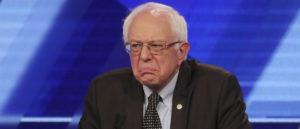 Apartheidnek nevezte Izraelt Bernie Sanders kampányvideója