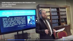 A zsidó monoteizmus kommunista, nemzetszocialista és iszlamista ellenpontjai
