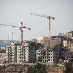 Júdea-Szamáriában építkezhetnek a palesztinok