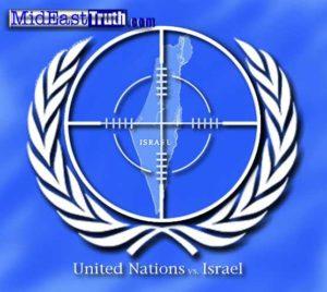 Az ENSZ büntetőeljárást kezdeményezne Izraellel szemben