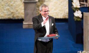 Izraeli Nobel-díjast tüntetnek ki Debrecenben