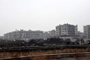 Izraeli rakétatámadásról számolt be Szíria