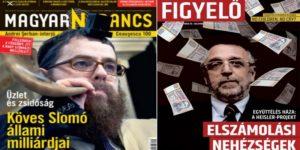JTA: antiszemita-kártya a felelősség alóli kibújáshoz