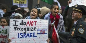 Úgy tűnik, mégsem olyan könnyű ellehetetleníteni Izraelt