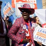 A britek közel fele megállapodás nélkül is otthagyná az EU-t