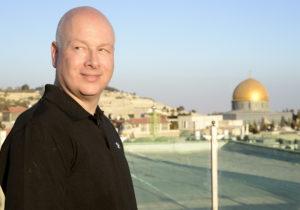 Greenblatt: Nem találtam kritizálnivalót Izraelben