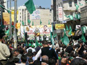 A Hamász receptje: ölj izraelit, hogy legyőzd a Fatah-ot!
