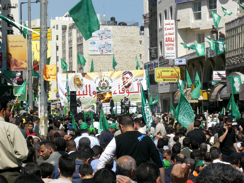 A Fatah és a Hamász közösen indulhat a választáson?