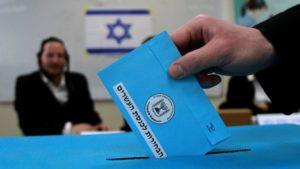 A kevesebb néha több: akár a vesztes is alakíthat kormányt Izraelben