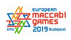 A magyar Maccabi delegációja átvette a Maccabi Európa Játékok zászlaját