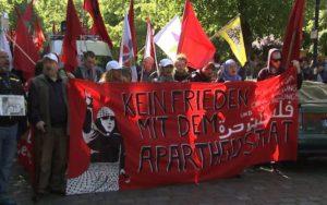 Izrael-gyűlölet: az új német antiszemitizmus
