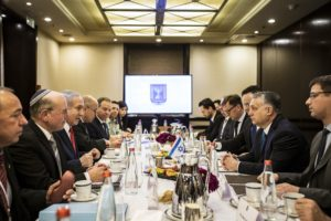 Két hét múlva nyílik meg Jeruzsálemben a magyar képviselet