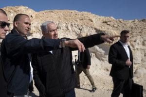 Likud: Netanjahu kész elfoglalni Gázát még a választások előtt
