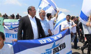 Nincs veszélyben az izraeli demokrácia