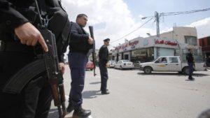 Terrorizálják az újságírókat a palesztin hatóságok