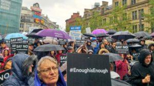 A fél világon tüntetnek az antiszemitizmus ellen a hétvégén – Budapesten flashmob lesz