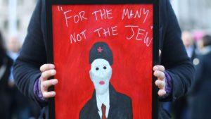 Az antiszemitizmus miatt is bukott a brit Munkáspárt