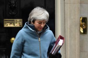 Brexit: katasztrófa lenne a megállapodás nélküli kilépés