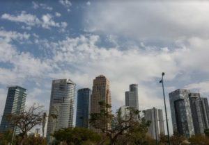 Egyre drágul a megélhetés Tel-Avivban