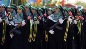 Irán az Egyesült Államok kormányát terroristázza
