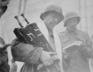A német hadseregben is lesznek tábori rabbik