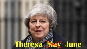 Theresa May halasztást kért a Brexittel kapcsolatban