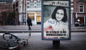 Holland politikus: már nincsenek biztonságban a zsidók és a melegek