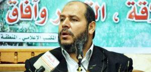 A Hamásznak mindegy, ki nyerte az izraeli választásokat