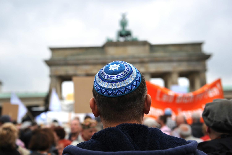 Német NGO-k és képviselők a Wiesenthal Központ idei antiszemitizmus-listáján